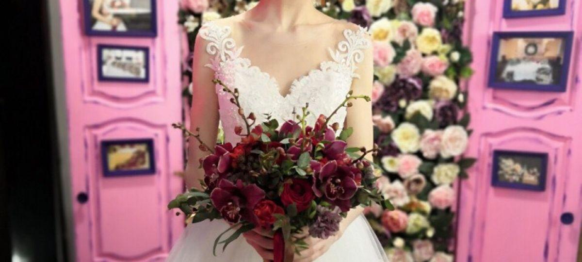 Как выбрать фотозону на свадьбу