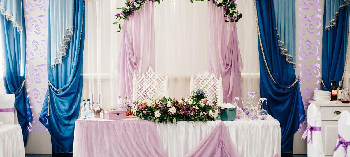 """Свадьба в ресторане """"Метелица"""" в Костроме"""